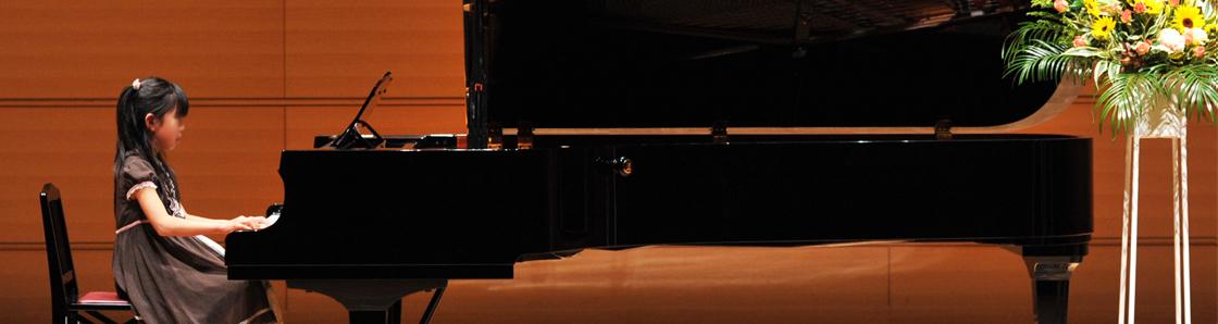 ピアノ発表会の写真ならナカイ写真工房